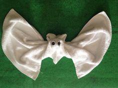 BAT - TOWEL CREATION