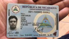 Capturan en Omoa a ciudadano nicaraguense por varios delitos