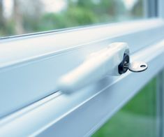 Did you know that locking your window sashes can save energy? #energysavings @This Old House