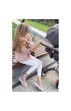 Sneakersy Gigi High B777 Różowy