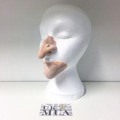 PIXIE ELF NOSE LATEX PROSTHETIC COSTUME MAKEUP FA51