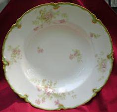 Holly Lane Antiques: Identifying Antique Haviland Limoges Patterns - ll -