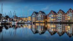 Karperkuilkade, Hoorn, Holland 12-09-17 by Karel Ton on 500px