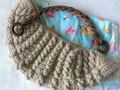 READER MAKES: POSH PURSE | crochet today