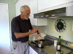 BAKING SODA Kills CANCER Cured his CANCER 5 days - http://thetreatmentherbs.com/baking-soda-kills-cancer-cured-his-cancer-5-days/