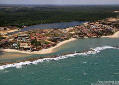 Praia de Tabatinga, Nísia Floresta (RN)