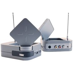 LEAPFROG BY TERK LF30S Wavemaster 30 2.4GHz A/V Distribution System with Remote Control Extender