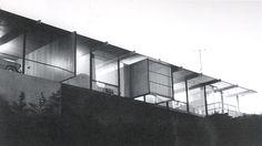 Zack House [1950] Craig Ellwood