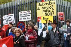 TISA : décryptage du mandat de négociation