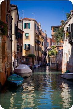venedig-a dream come true