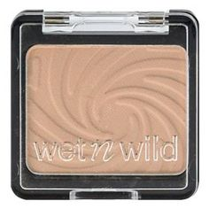 Pack) WET N WILD Color Icon Eyeshadow Single - Brulee * You can get more details by clicking on the image. (This is an affiliate link) Wet N Wild, Lip Liner, Eye Makeup, Berries, Eyeshadow, Lips, Walmart, Awesome, Check