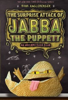 The Surprise Attack of Jabba the Puppett: An Origami Yoda Book has 40 reviews and 26 ratings. Reviewer chase wrote: this was a awsome book