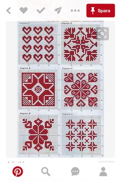 Thrilling Designing Your Own Cross Stitch Embroidery Patterns Ideas. Exhilarating Designing Your Own Cross Stitch Embroidery Patterns Ideas. Cross Stitching, Cross Stitch Embroidery, Embroidery Patterns, Knitting Charts, Knitting Stitches, Knitting Needles, Fair Isle Knitting Patterns, Fair Isle Pattern, Knitting Designs