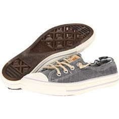 my type of converse. mostly because of the laces. :DConverse Chuck Taylor® All-Star® Shoreline Slip Ox