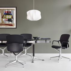 Keyn Chair Group By Forpeople For Herman Miller