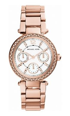 d113b105806207 Michael Kors PARKER MK5616 Damenuhr - Armbanduhren Center New Michael Kors  Watches
