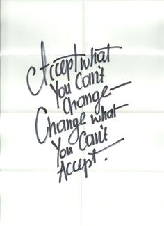 #life #quotes #change #accept