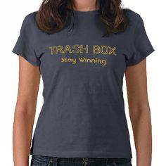 trash box shirt