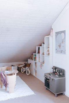 Lens and Sensibility Playroom, Lens, Furniture, Home Decor, Game Room Kids, Game Room, Playrooms, Interior Design, Home Interior Design