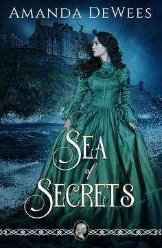 Buy Sea of Secrets: A Novel of Victorian Romantic Suspense by Amanda DeWees and Read this Book on Kobo's Free Apps. Discover Kobo's Vast Collection of Ebooks and Audiobooks Today - Over 4 Million Titles! Ascension Series, Susan King, Mary Jo Putney, Elizabeth Johns, Gothic Horror, The Secret, Novels, Romance, Victorian