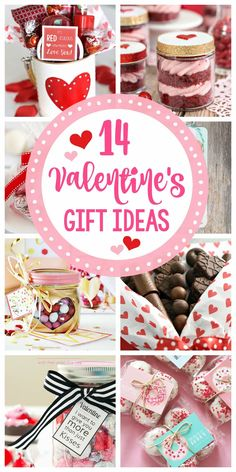 14 Valentine's Day Gift Ideas to give to your husband, kids or friends! Cute and creative Valentine's gifts you will love giving! #valentinesday #valentinesdaygifts Fun Valentines Day Ideas, Kinder Valentines, Valentines Diy, Funny Valentine, Valentine Desserts, Valentines Day Gifts For Him, Friend Valentine Gifts, Friend Gifts, Valentine's Day Diy