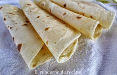Imagen 0 How To Make Bread, Ethnic Recipes, Breads, Tacos, Food, American Pancakes, Cook, Mexican Cuisine, Favorite Recipes