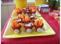"Photo 1 of 28: Dr. Seuss / Birthday ""Dr. Seuss First Birthday!"" 