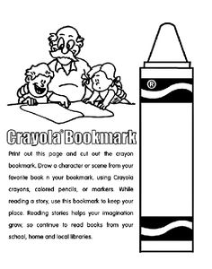 the day the crayons quit coloring sheet click pic to open 1page