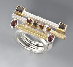Rings | Janis Kerman Design