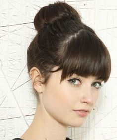 Quick and Cute Hairstyles 2016 for Girls