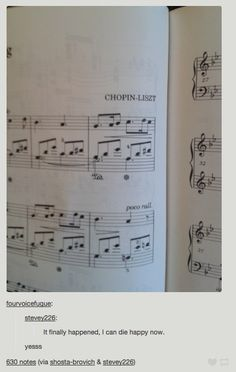 At last.   27 Cringey Yet Wonderful Jokes Only Classical Music Nerds Will Understand