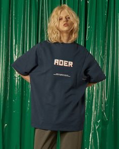 2017 ADER newest collection 'Futro' open www.adererror.com