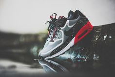 #Nike Air Max 90 Tape #Sneakers