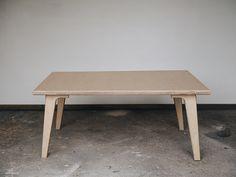Henri-Matias x x birch wood coffee table. Handmade in Finland. Finland, Birch, Coffee, Wood, Table, Handmade, Furniture, Home Decor, Kaffee