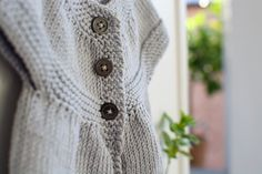 Petites broutilles robe tricot - 3 Zen, Knitting, Crochet, Sweaters, Wicca, Images, Fashion, Outfits, Plushies