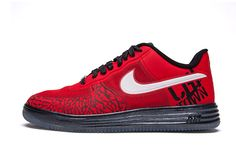 Nike Lunar Force 1 Fuse City Pack • Highsnobiety