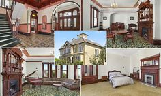 Coogee, Australia, 'time capsule' mansion on the market for first time in 60 years