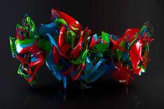 DragonZion - Digital Arts,  50x75 cm ©2015 par Tibo Cat Lion -  Arts numériques