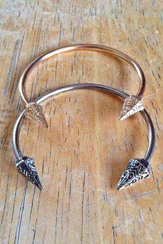 Arrowhead Bracelet $11.00