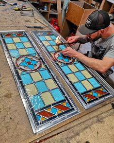Stained glass windows   Light Leaded Designs   Rossendale Victorian Stained Glass Panels, Modern Stained Glass, Stained Glass Door, Making Stained Glass, Stained Glass Projects, Stained Glass Patterns, Leaded Glass, Glass Doors, Window Maker