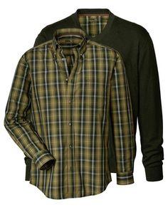 Parforce Pullover-Hemd-Set online kaufen bei Frankonia.de