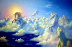 Above the clouds - Jim Warren                                                                                                                                                      Mehr