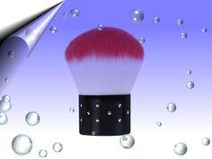 Nailart, Beauty, Filing, Nail Studio, Brushes, Red, Beauty Illustration