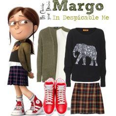 Margo - Despicable Me