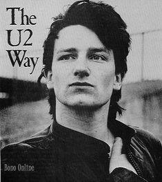 Running To Stand Still, Paul Hewson, Larry Mullen Jr, Bono U2, Jeff Buckley, U 2, Him Band, Classic Rock, Beautiful Boys