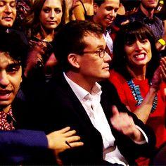 Shailene Woodley's Speech Brought John Green To Tears At The MTV Movie Awards - click through