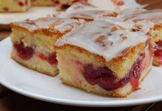Cseresznyés pite kipizsutól Quiche, French Toast, Breakfast, Food, Morning Coffee, Essen, Quiches, Meals, Yemek
