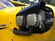 1945 Piper Cub J3 in Aircraft | eBay Motors