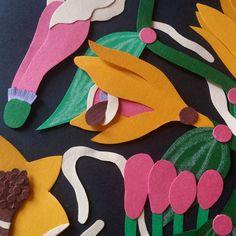 """Niege Borges è una giovane graphic designer brasiliana che oltre ad avere un nome bellissimo è anche stata segnalata dai siti di tutto il mondo, qualche anno fa, per un paio di suoi progetti che hanno fatto il giro della rete e incetta di like: una serie di poster sulle """"danze"""" di alcuni film e …"""
