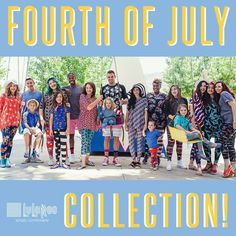 4th of july lularoe